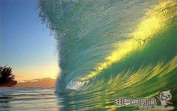 海啸受害最大的国家是哪个?海啸是如何形成的