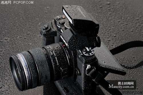 点击图片查看奥林巴斯E-M5详细资料